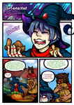 Solanaceae Chapter 1, Page 4 by DarkChibiShadow