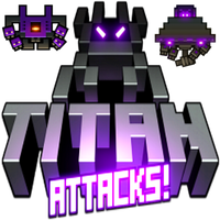 Titan Attacks! by POOTERMAN