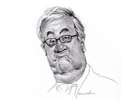 Barney Frank by the-Tooninator