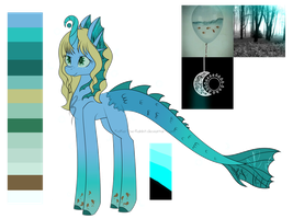 {CUSTOM} Pices Star-Sign by KoKo-The-Rabbit