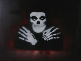 the misfits by willian7