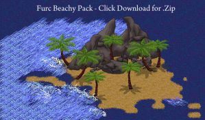Furc Beachy Pack [Free] by Naeomi