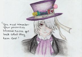 Pandora Hearts - Break *---* by csicsus