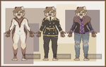 [Closed] Furrry Auction Adopt by sixth-x-sun