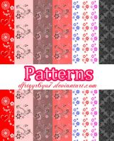 Patterns-7 by dfrtgyr6yu7