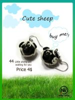 sheep by newvision55