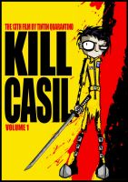 KILL CASIL by halley42