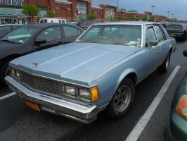 1979 Chevrolet Caprice by Brooklyn47