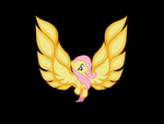 Flutter-AM Wallpaper 1600x1200 by drewq123