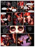 FOF- The Abyss Stares Back 11 by frogsfortea