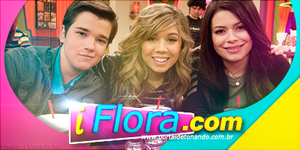 ICarly by iPauloDesigner