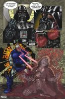 Darkseid-Darth Vader by TheComicFan