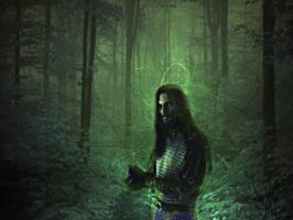 Ghost of a Viking by LadyDeath666