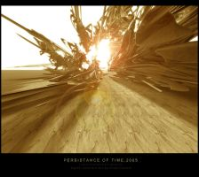 Persistance Of Time 2005 - KS by 3d-AbStRaCt