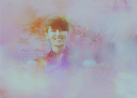 Ryeowook_wallpaper_2013 by sapphireblue13
