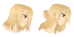 Hairstyles by AnnMY
