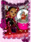 Have an Ever After Spelltastic Christmas! 2014 by Bj-Lydia