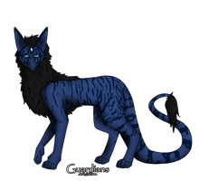 AliceTheHunted : Trigger by GuardianAdoptables