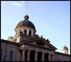 Frontenac County Court by Subsonicboom