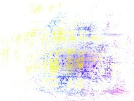 Colorful Grunge Texture 2 by digitalcircus-stock
