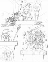 Wonderfully Mad Trial by heartlesscloud