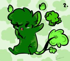 WELL BROCCOLI! by LifeStorme
