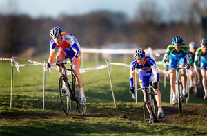Dutch champion cyclocross by sonnyPLAY