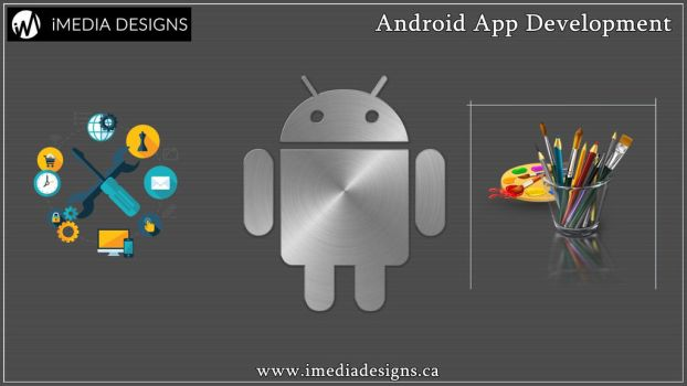 Android App Development  iMediaDesigns by iMedia11