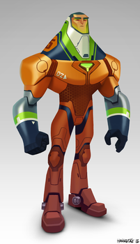 Suit Concept-02 by mhannecke
