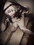 Left 4 Dead 2 Witch Bride Cosplay - The SC Cosplay by theSCcosplay