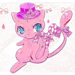 Mew by DUBSTEP21