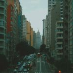 So Paulo Skyline by everson4