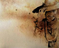 Scarecrow by Lektion