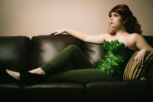 Poison Ivy: Her Highness by missy2laina