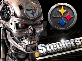 Steelers T 100 by HowlingWolf79