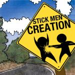 Stick men Creation 2013 by StickMenCreation