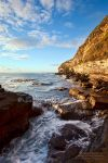 Over the Blowhole by FireflyPhotosAust