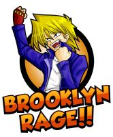 BROOKLYN RAGE by ZombieGirl01