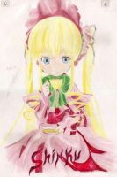 Shinku by TheSkyRaker