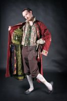 Fagin - Oliver Twist by EmilyParrishCostume