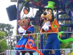 Clarabelle and Goofy by DisneyLizzi