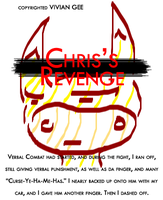 Chris's Revenge by viviG