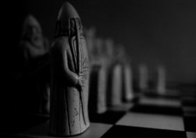 Chess Army by lipstickkisses