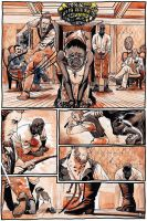 Pariah, Missouri page 14 - coloring by andresjsalazar