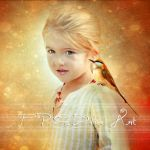 The Litle Byrta by FrinaArt