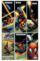 MA Spidey 49 page 2 by greenestreet
