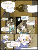 Under the Unknown Page 2 by lndi