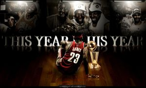 This Year Is His Year by witnessGFX