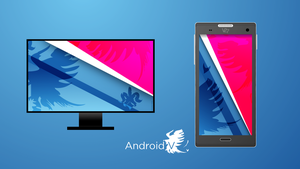 Android V by pixelperf3ct