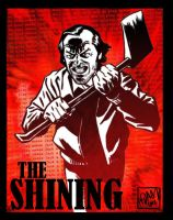 The Shining by ADAMshoots
